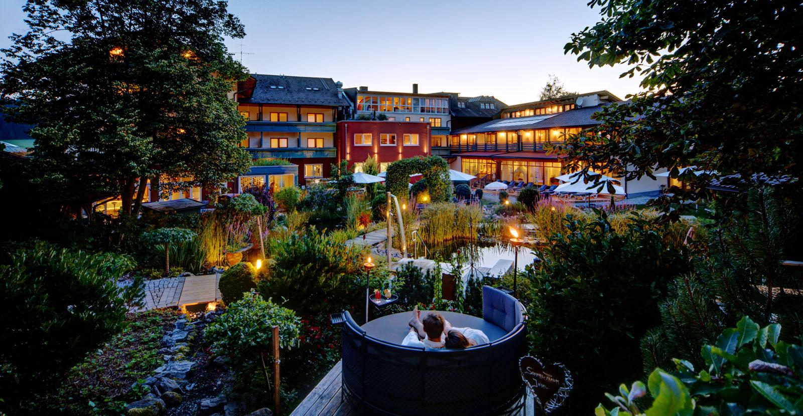 Hotel Kramerwirt in Geiersthal im Bayerischen Wald