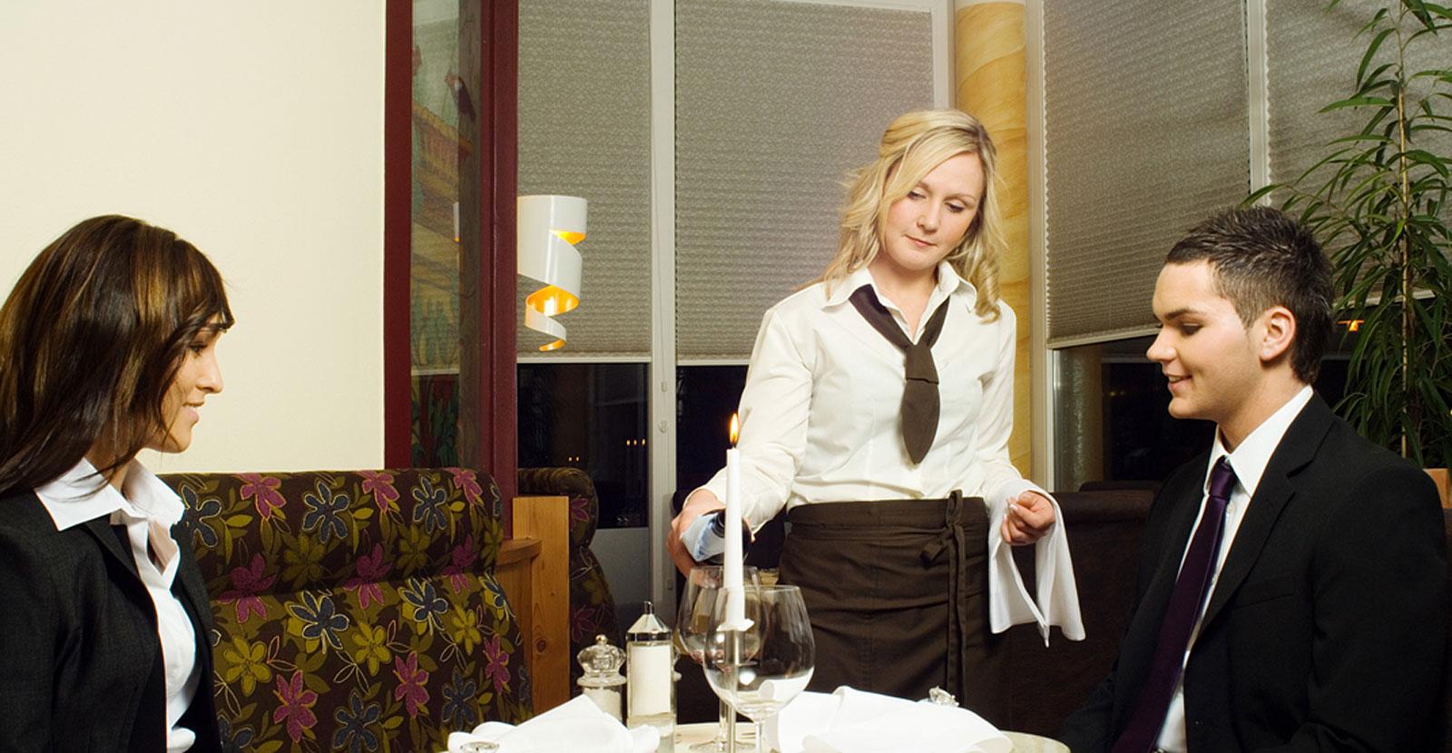 Jobs im Hotel Kramerwirt