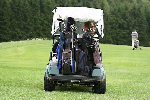 Golfplätze Bayerischer Wald