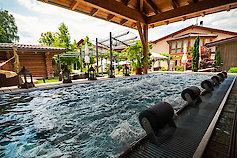 Wellness Impressionen - Wellnesshotel im Bayerischen Wald