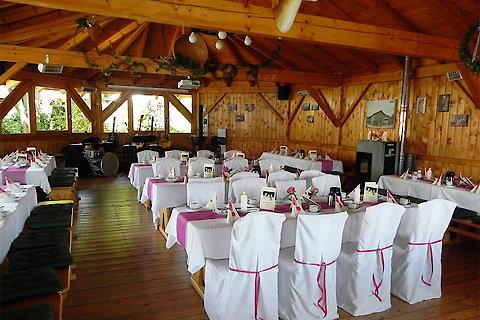 Kramerwirt - Firmung, Taufe, Hochzeit, Kommunion oder Geburtstag feiern