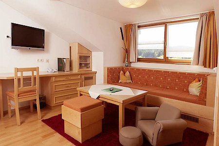 Standard- & Komfortzimmer Typ4b - Kramerwirt