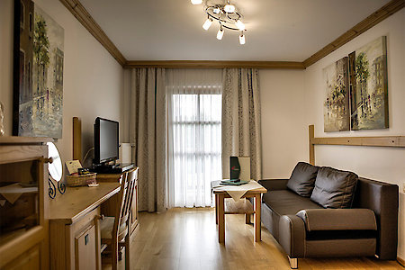 Standard- & Komfortzimmer Typ9b - Kramerwirt